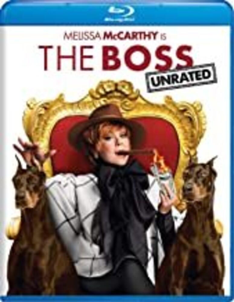Boss - The Boss