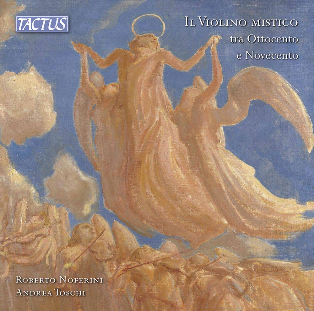 Roberto Noferini - Il Violino Mistico / Various