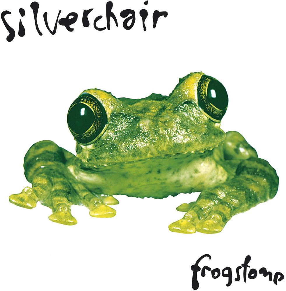 Silverchair - Frogstomp (Hol)