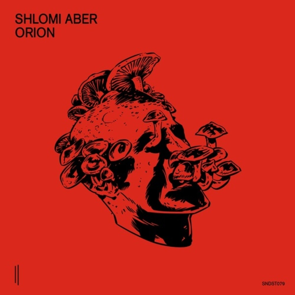 Shlomi Aber - Orion