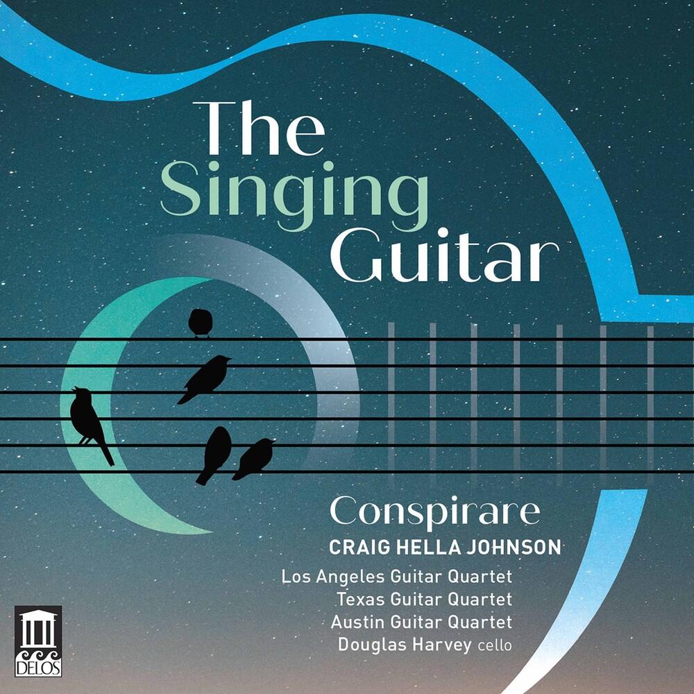 Conspirare - Singing Guitar