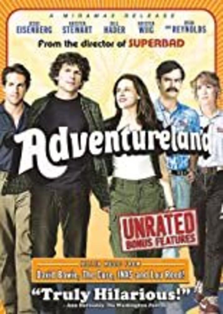 Adventureland - Adventureland / (Amar Dub Sub Ws)