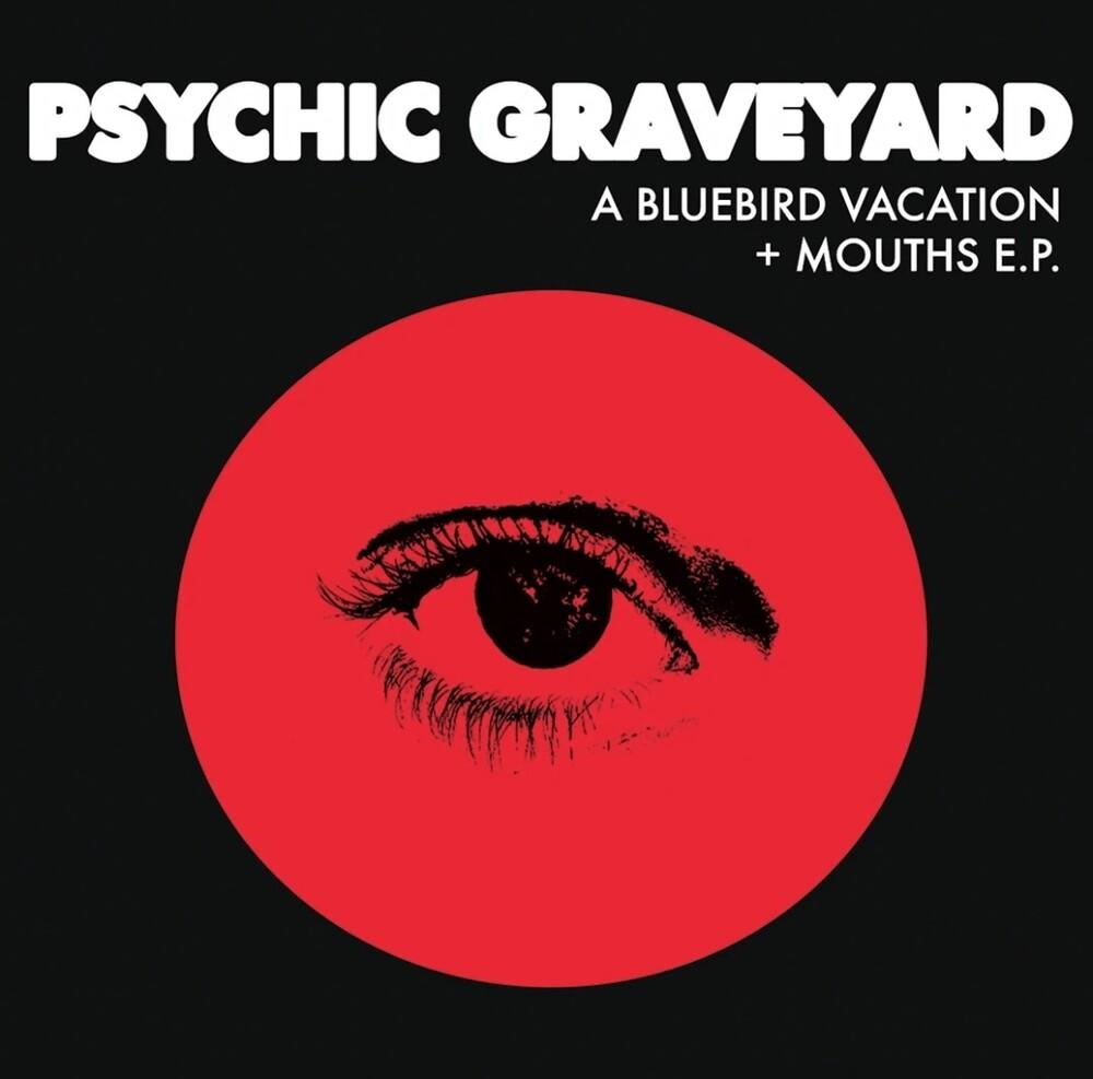 Psychic Graveyard - No