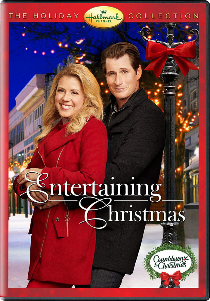 - Entertaining Christmas / (Ws)