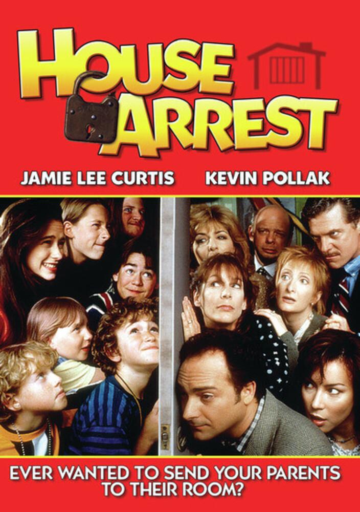 House Arrest - House Arrest / (Mod Ac3 Dol)