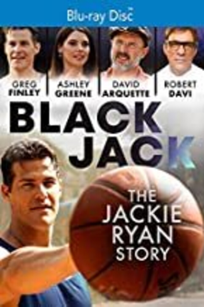 Blackjack: Jackie Ryan Story - Blackjack: Jackie Ryan Story