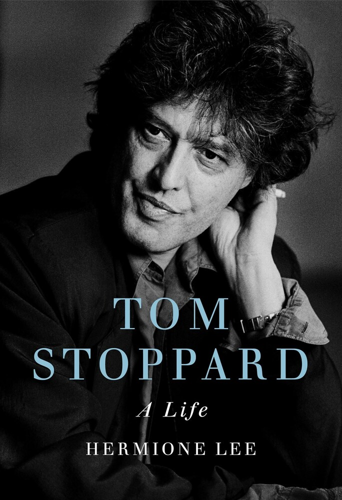 - Tom Stoppard: A Life