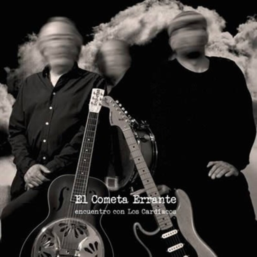 El Cometa Errante - Encuentro Con Los Cardiacos (Spa)