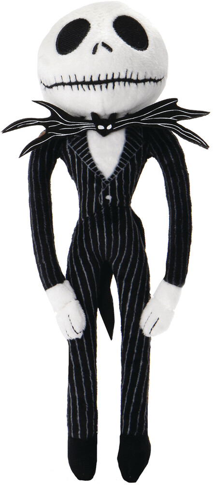 - NECA - Phunny Nightmare Before Christmas Jack Skellington Plush