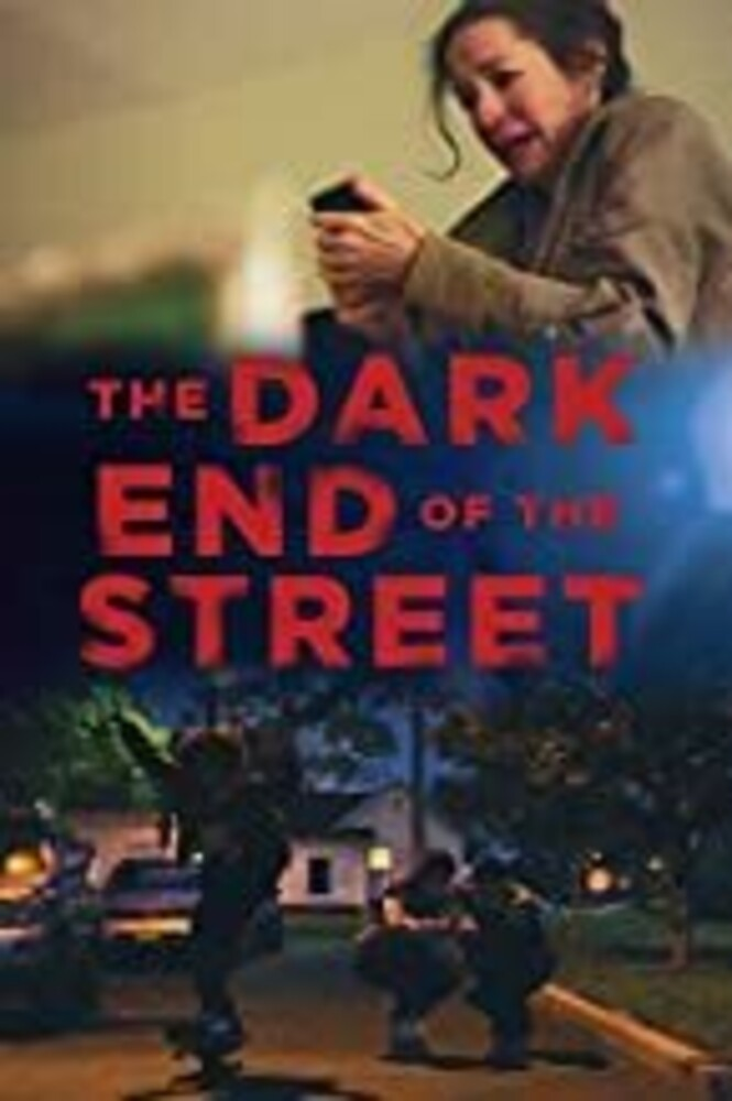 - Dark End Of The Street / (Mod)