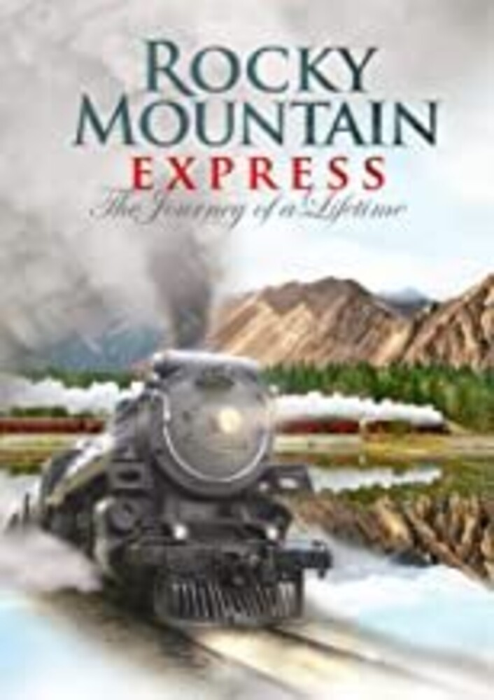 Rocky Mountain Express - Rocky Mountain Express