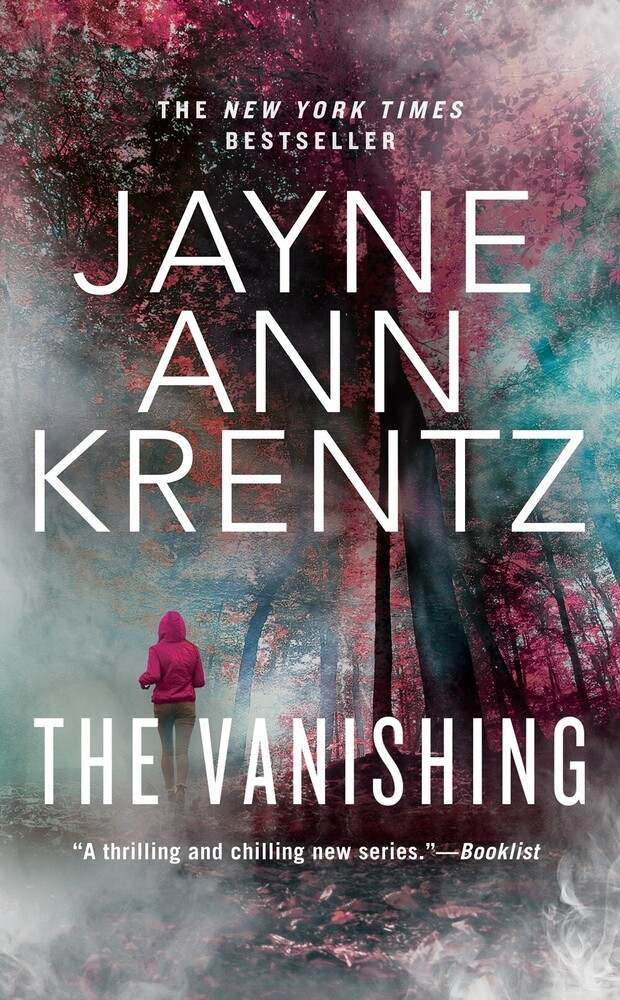 Krentz, Jayne Ann - The Vanishing: A Fogg Lake Novel