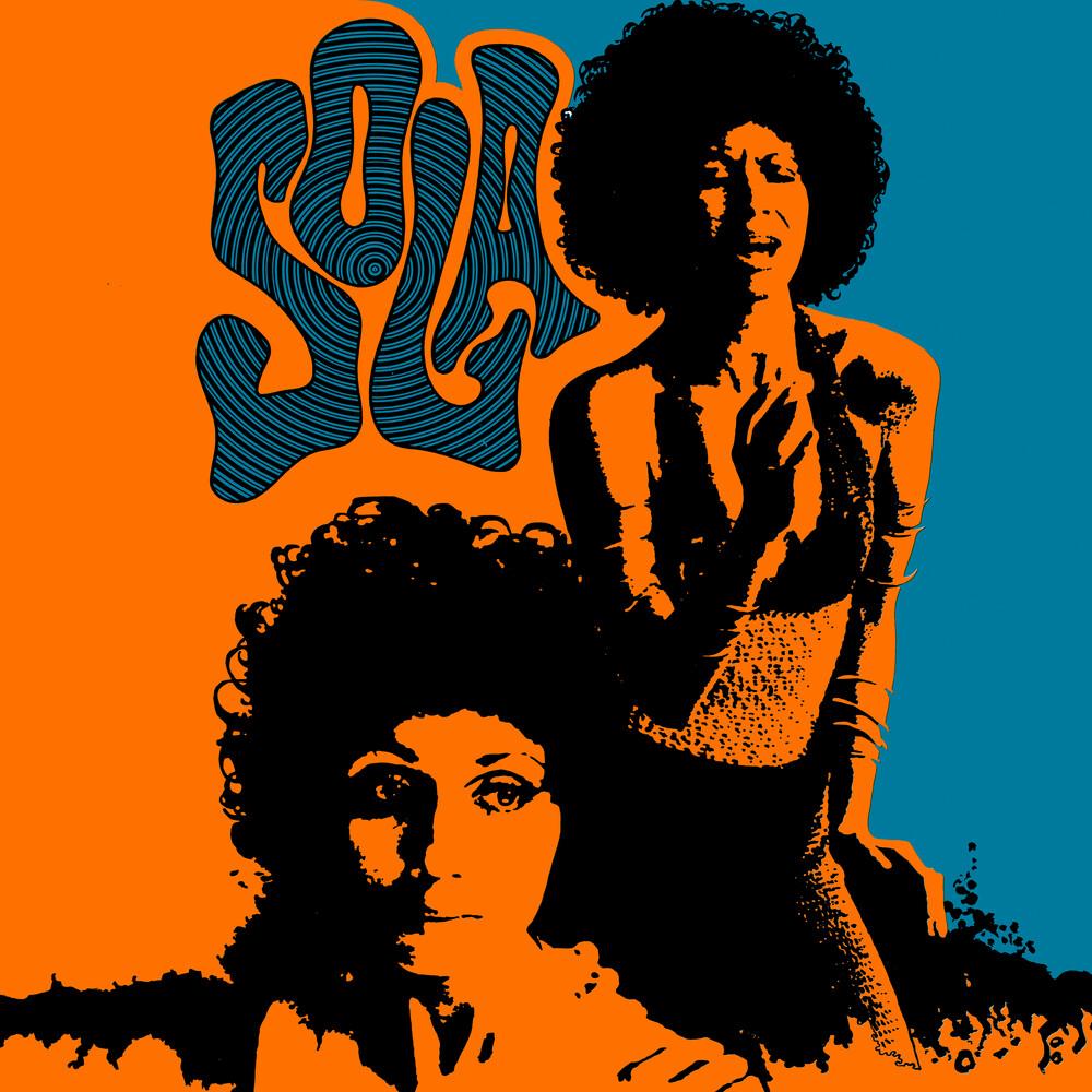 Sola - Un Muneco De Madera [Remastered]