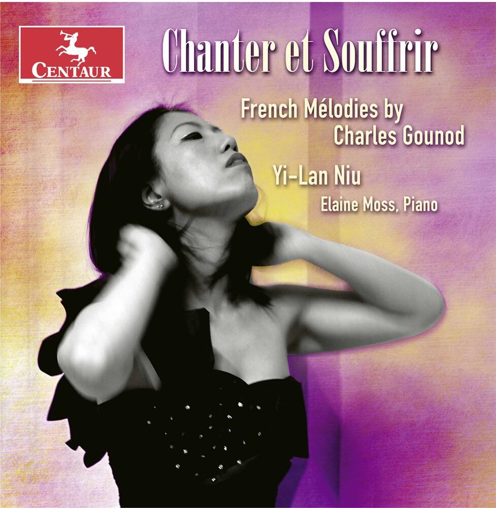 Gounod / Niu / Moss - Chanter Et Souffrir