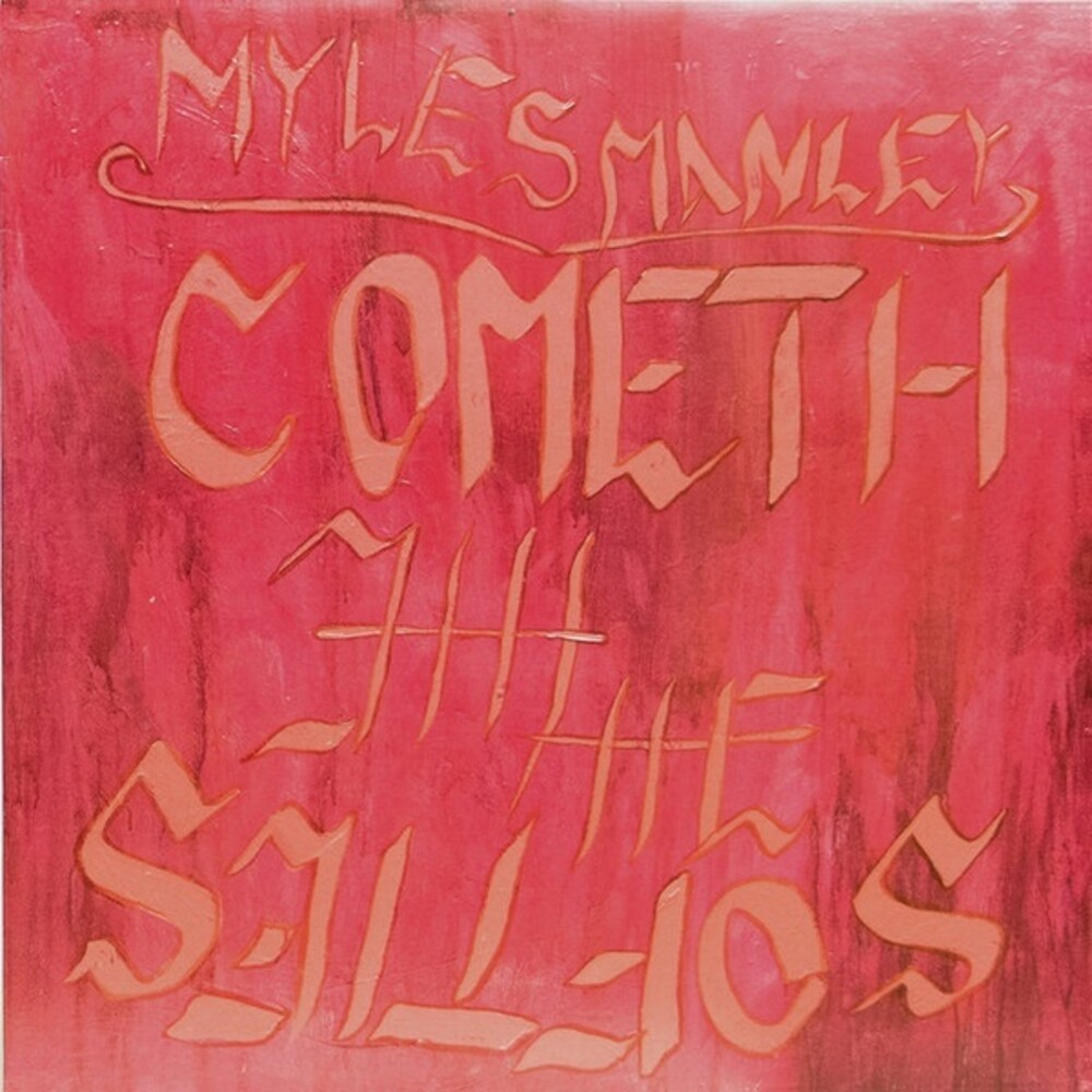 Myles Manley - Cometh The Softies
