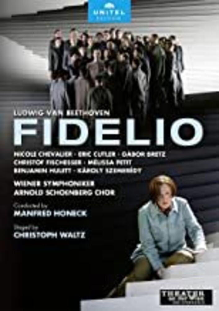 Beethoven / Arnold Schoenberg Chor / Honeck - Fidelio