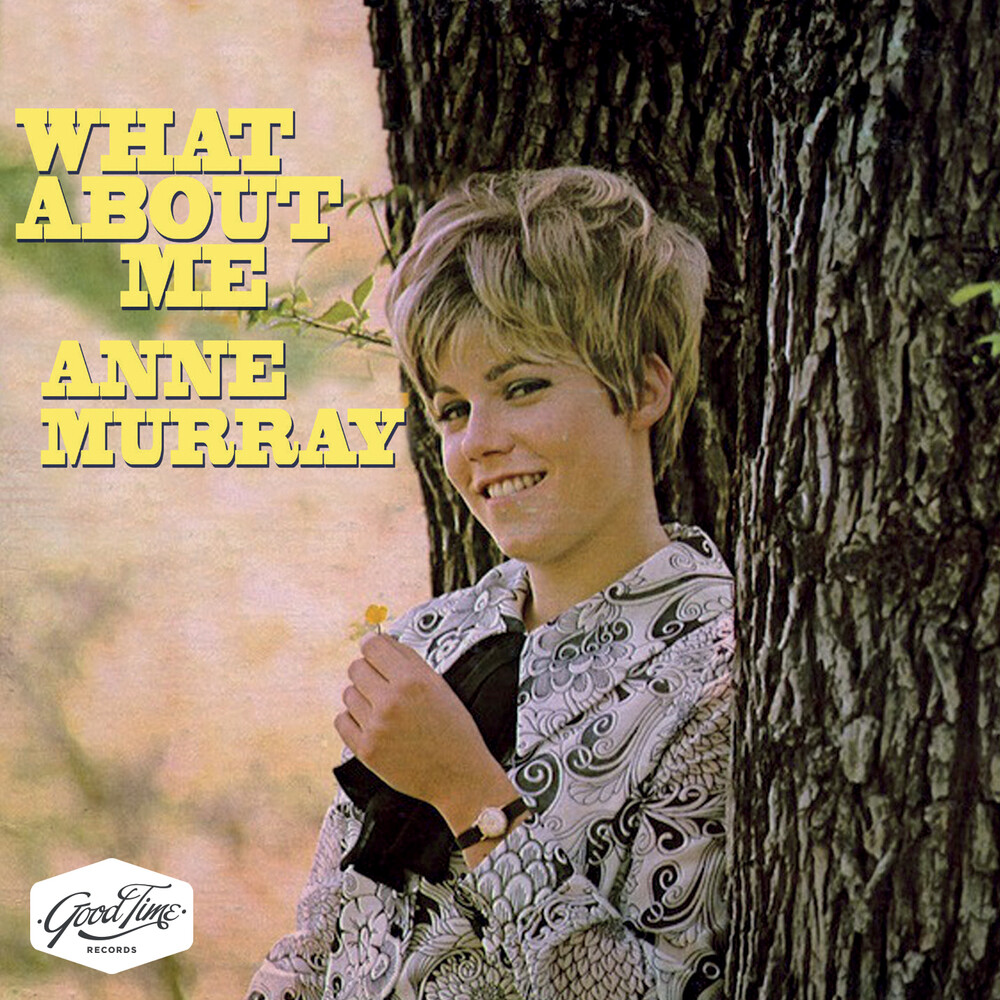 Anne Murray - What About Me (Mod)
