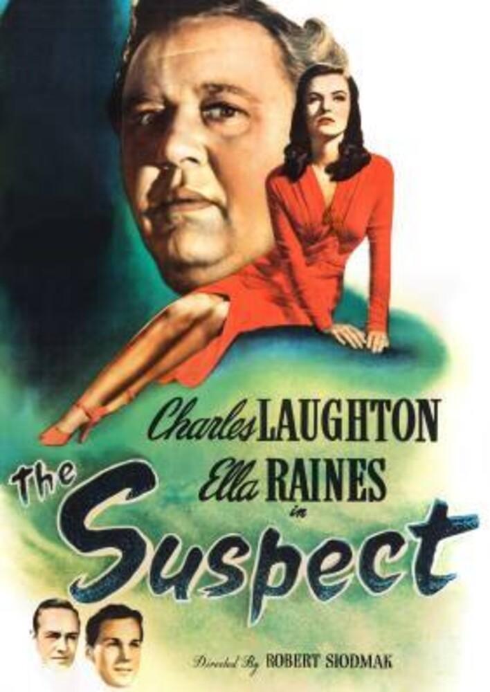 Suspect (1944) - Suspect (1944)