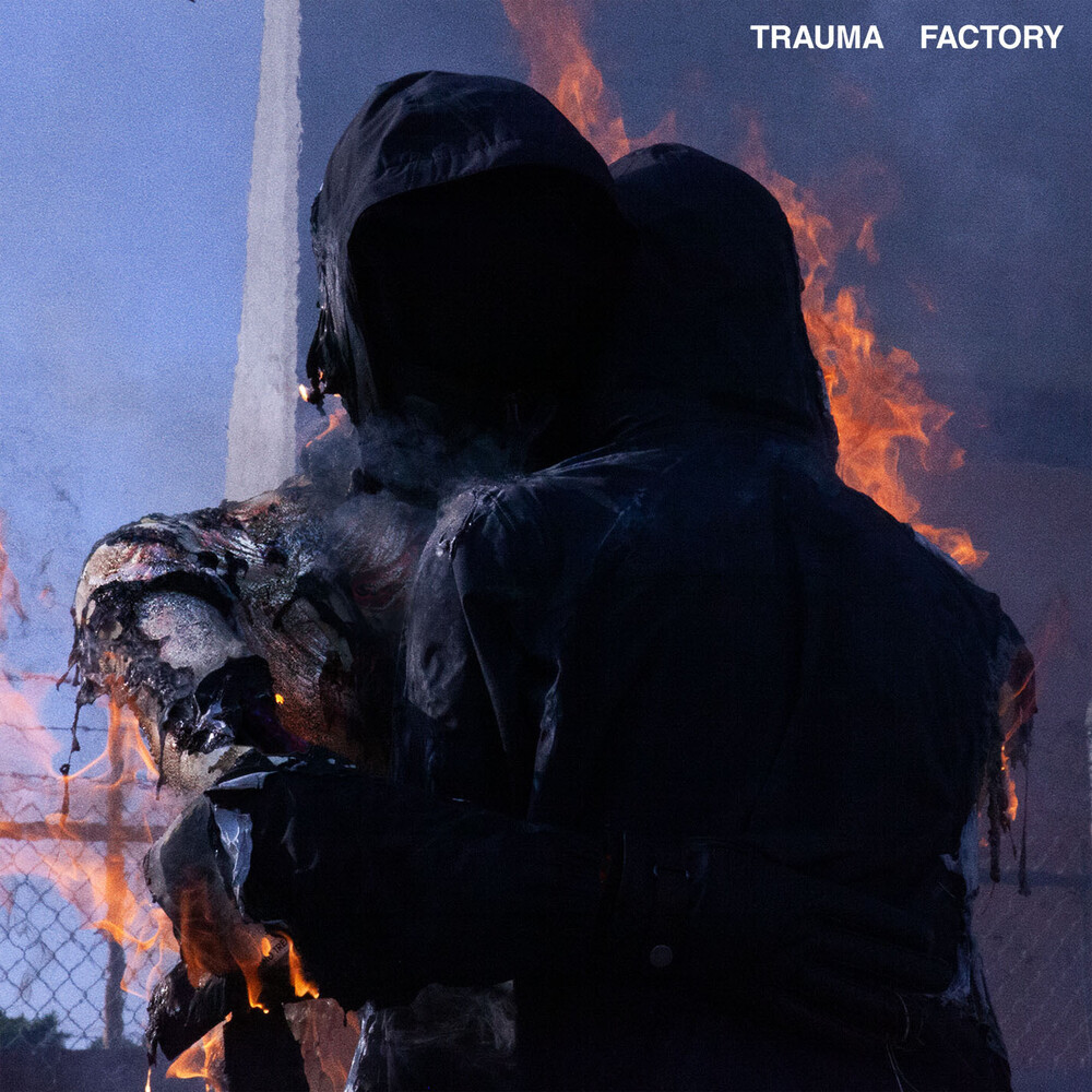 Nothing Nowhere - Trauma Factory