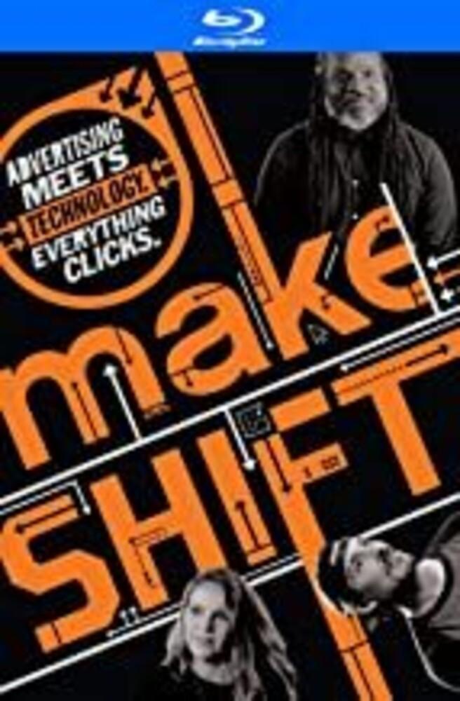 Makeshift - makeSHIFT