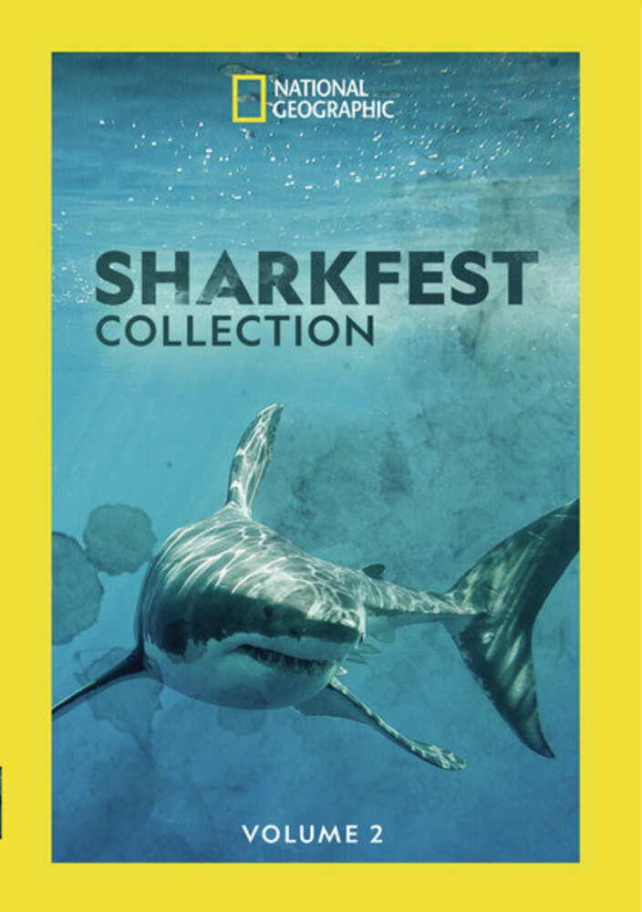 Sharkfest: Season 5 - Vol 2 - Sharkfest: Season 5 - Vol 2 / (Mod Ac3 Dol Ws)