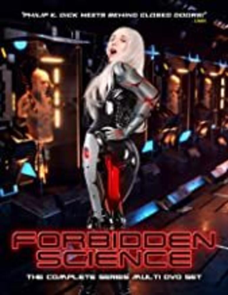 Forbidden Science - Forbidden Science