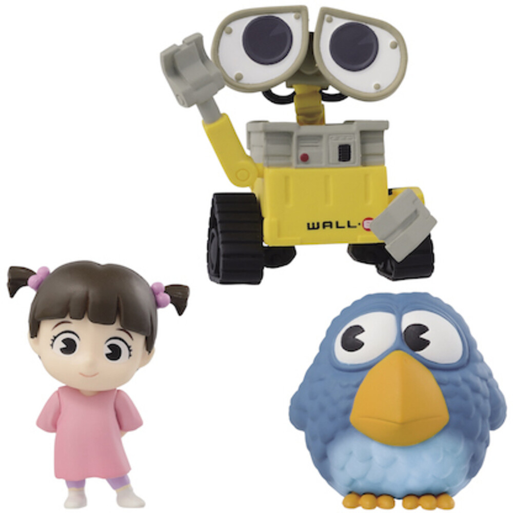 Banpresto - BanPresto - Pixar Fest Figure Collection Vol.6