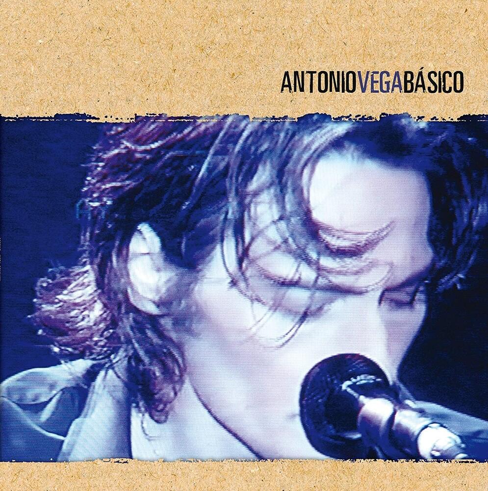 Antonio Vega - Basico (LP + CD)