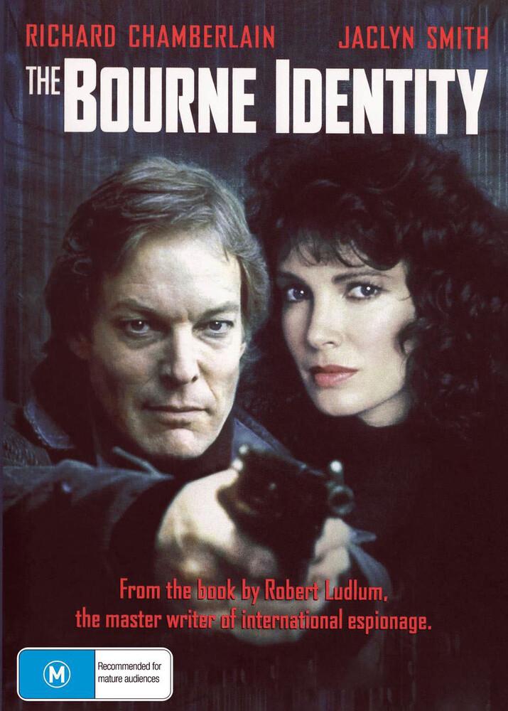 - The Bourne Identity