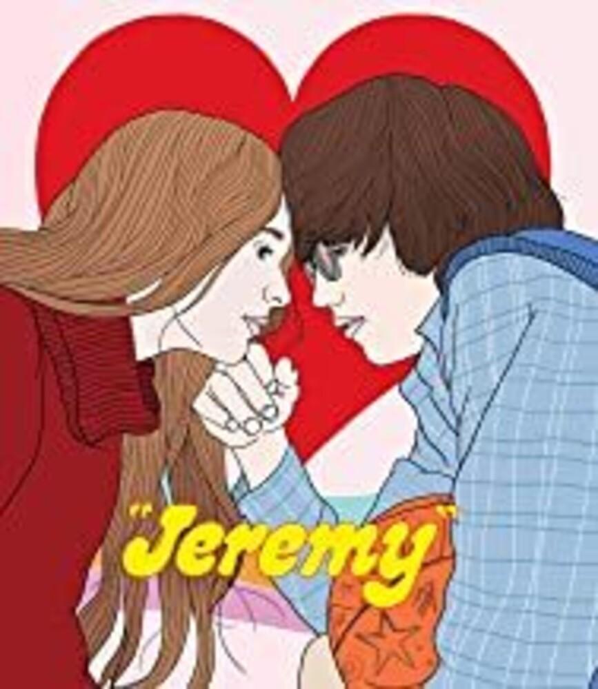 - Jeremy
