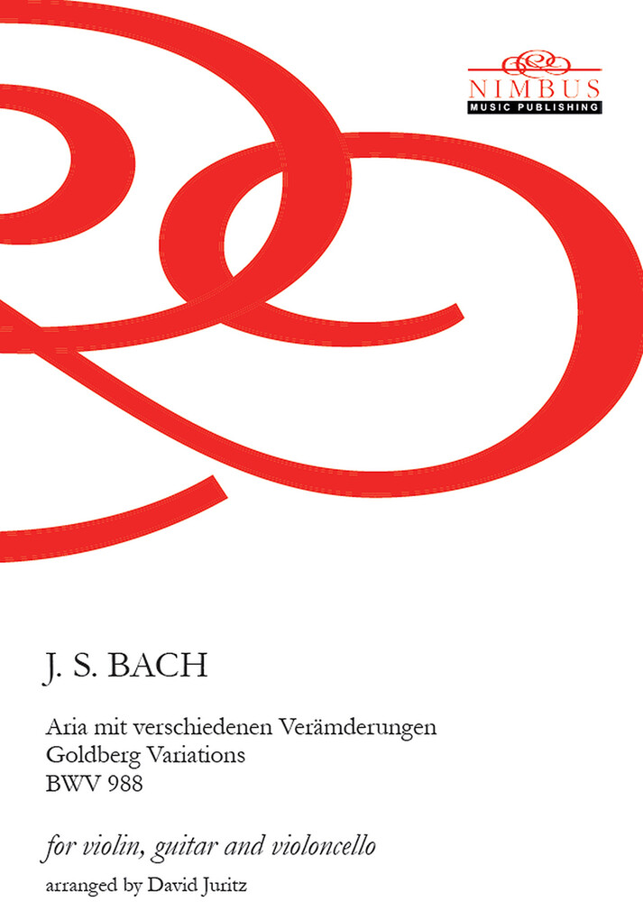 J Bach .S. - Goldberg Variations