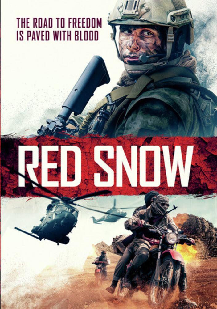 - Red Snow