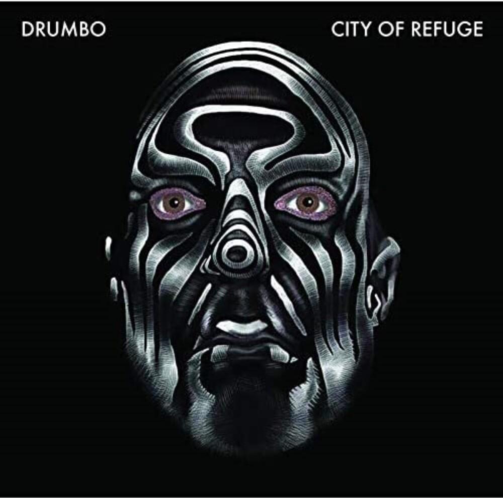 Drumbo - City Of Refuge