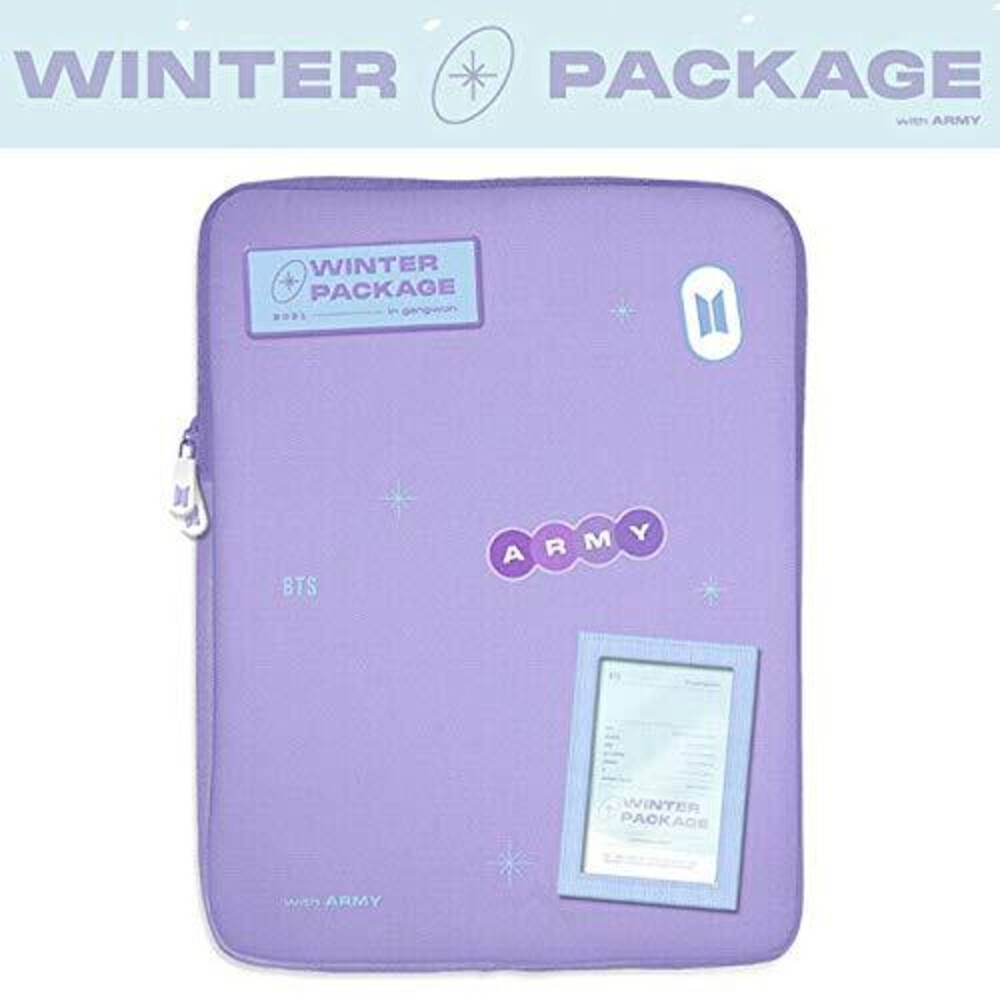 - 2021 Winter Package (W/Dvd) (Post) (Stic) (Phob)