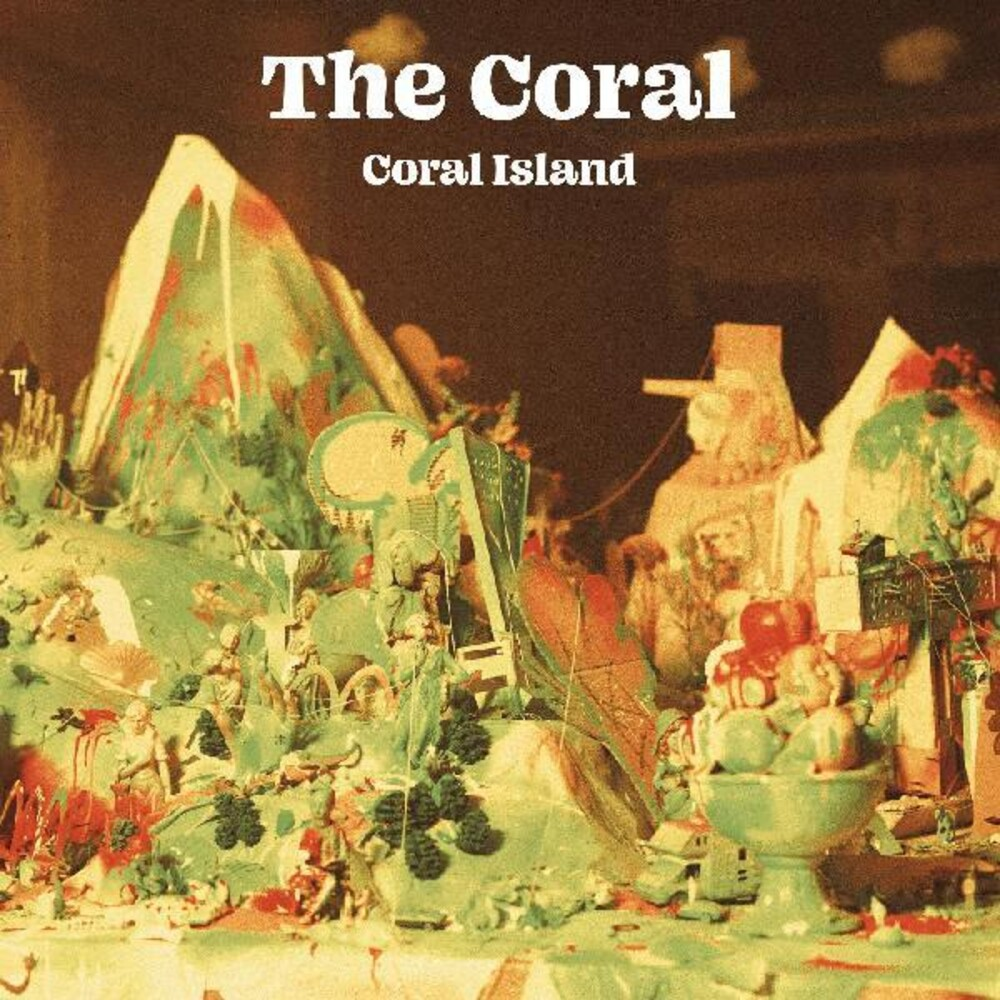 Coral - Coral Island