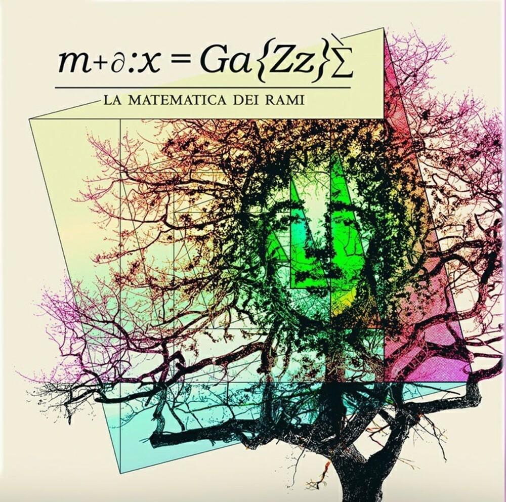 Max Gazze - La Matematica Dei Rami (Ita)