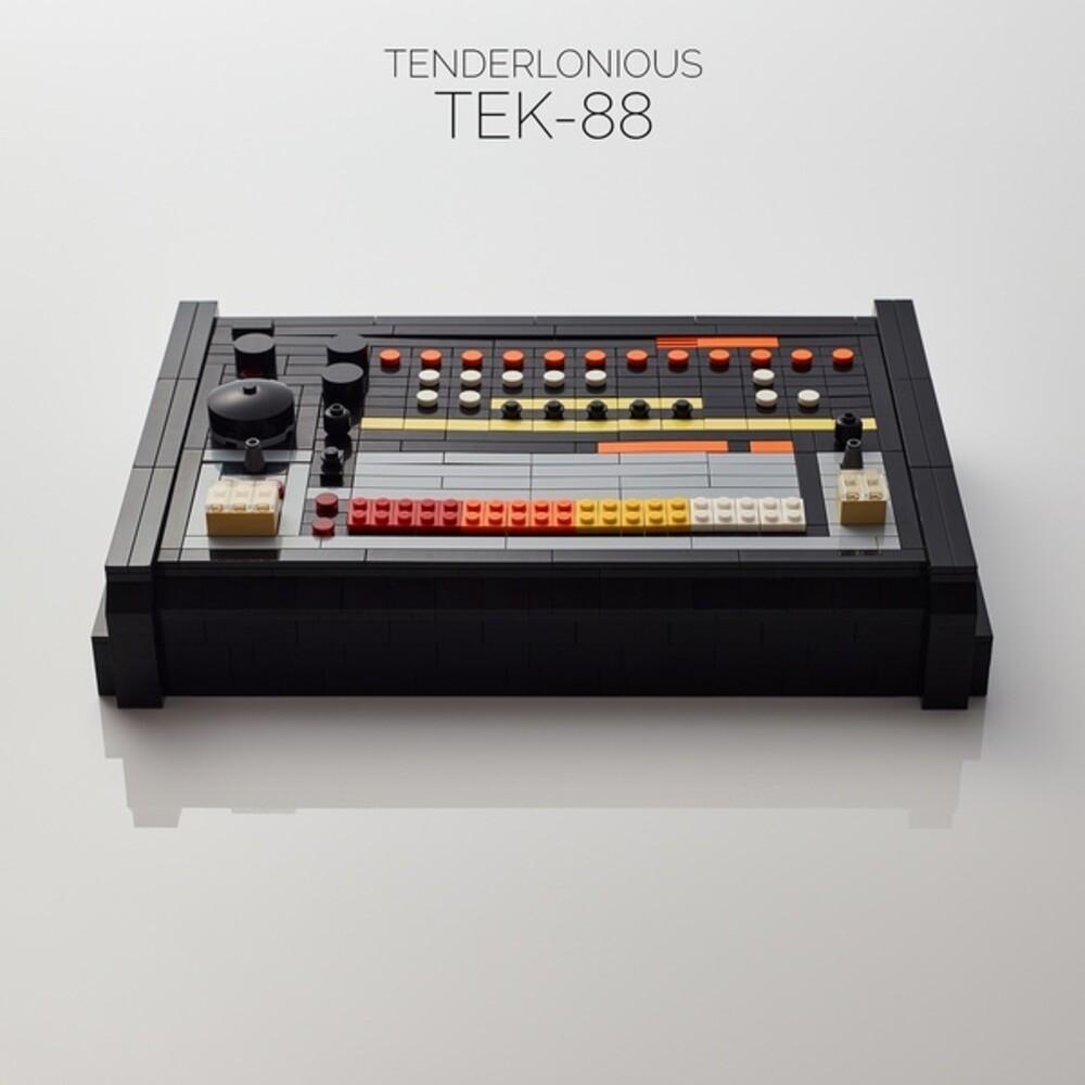 Tenderlonious - Tek-88 (Uk)