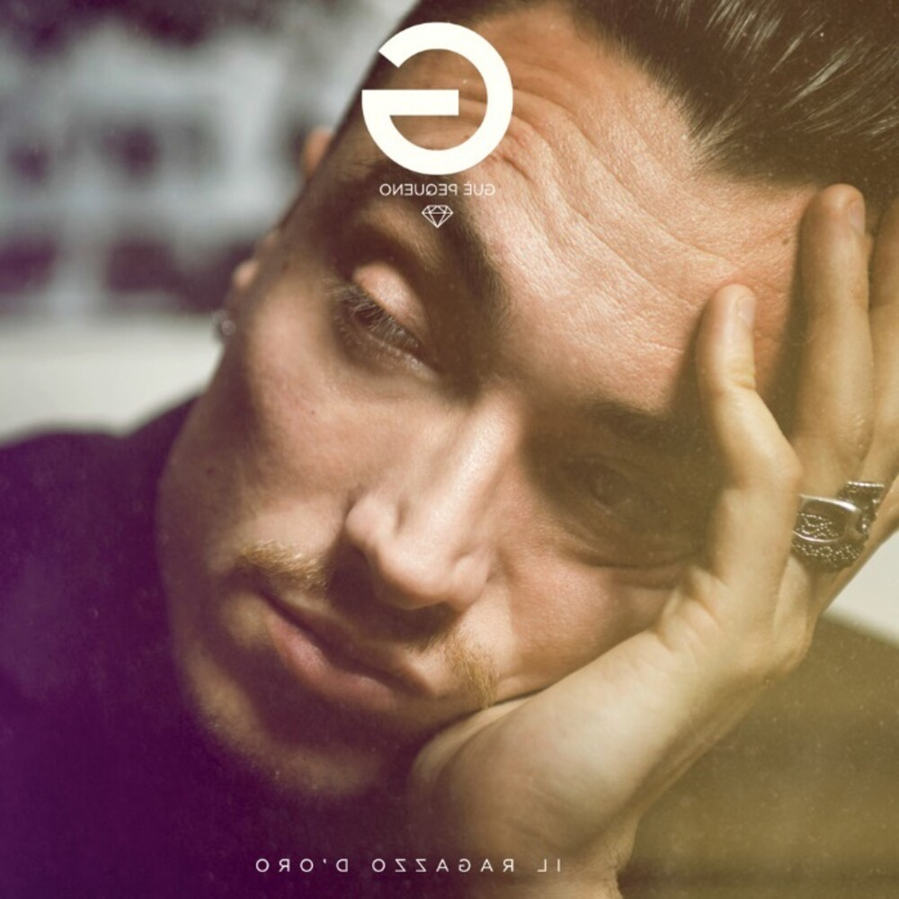 Gue Pequeno - Il Ragazzo D'oro: 10 Anni Dopo [Clear Vinyl] [180 Gram] (Ita)