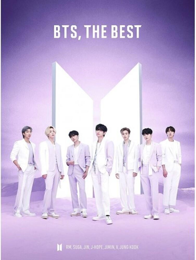 BTS - Best (Version A) (Wbr) (Jpn)