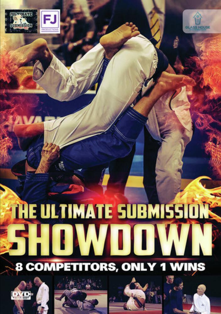 - Ultimate Submission Showdown / (Mod)