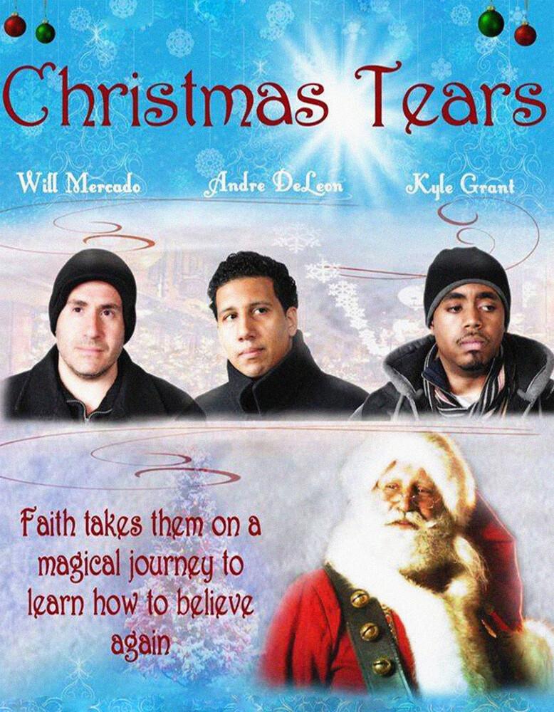- Christmas Tears