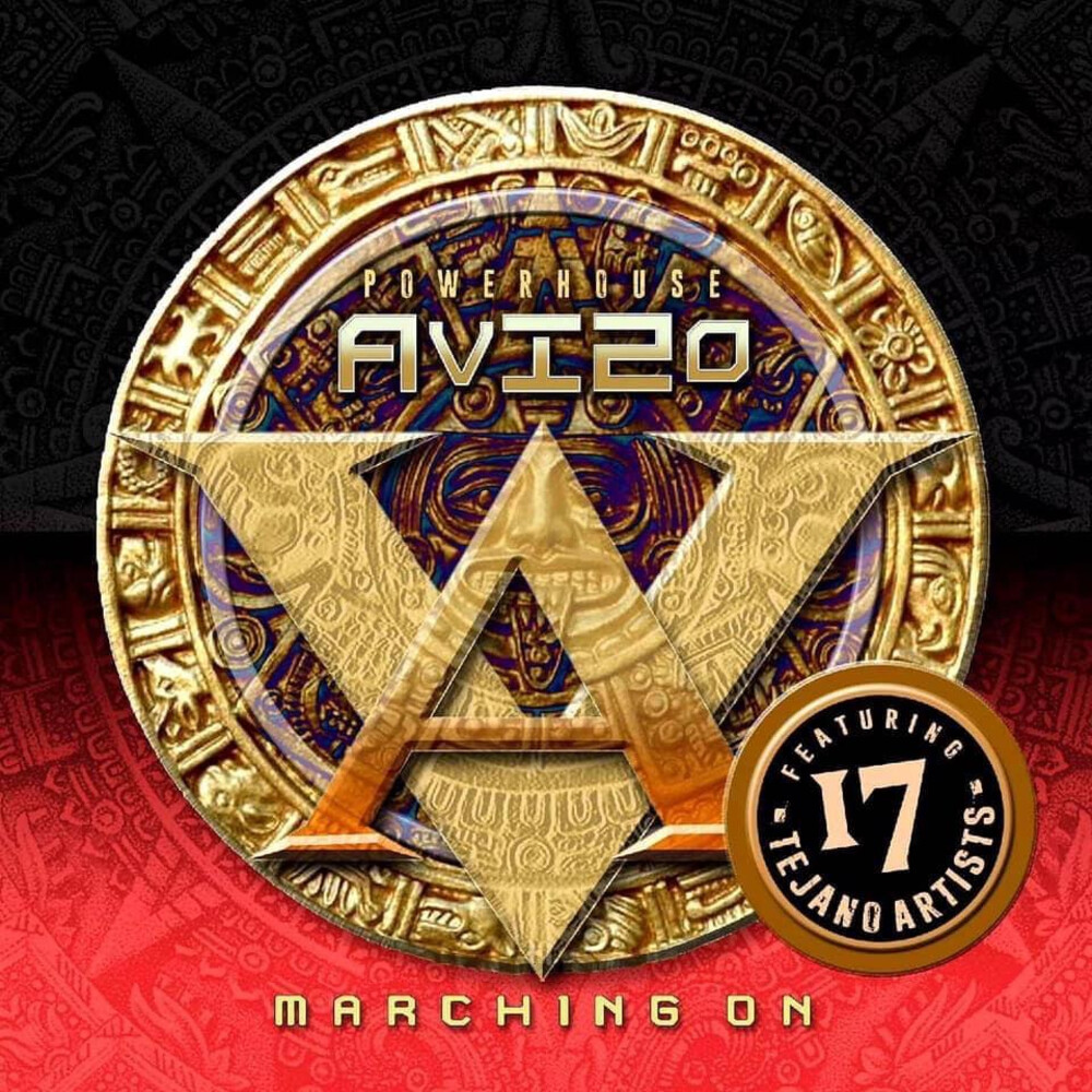 Avizo - Marching On