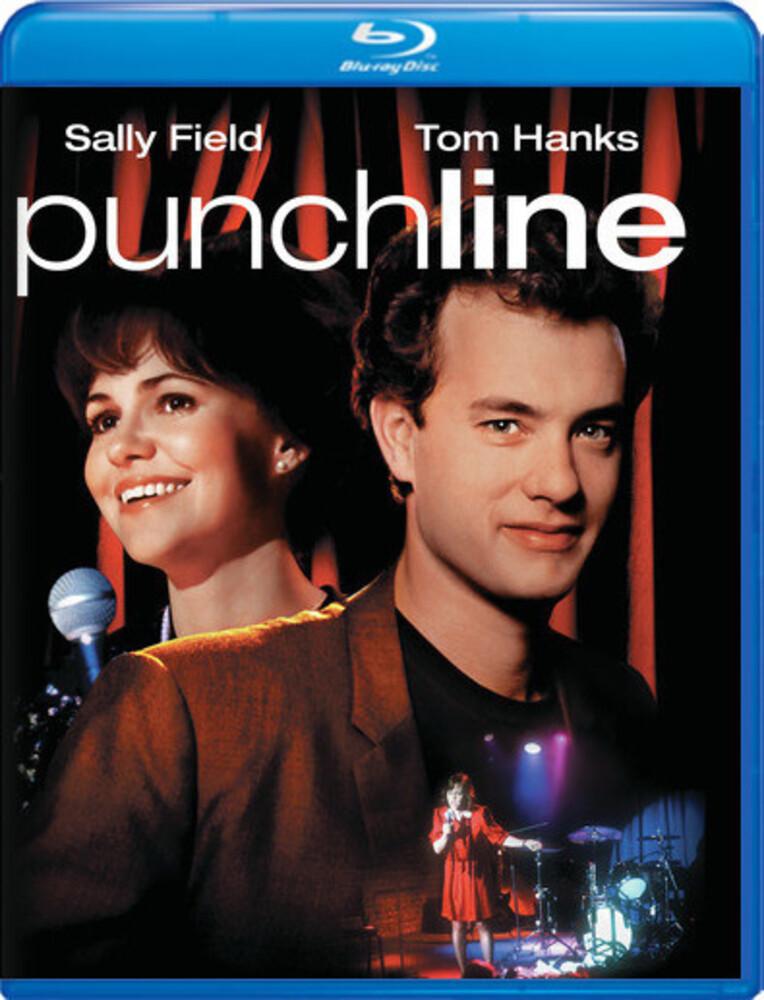 - Punchline