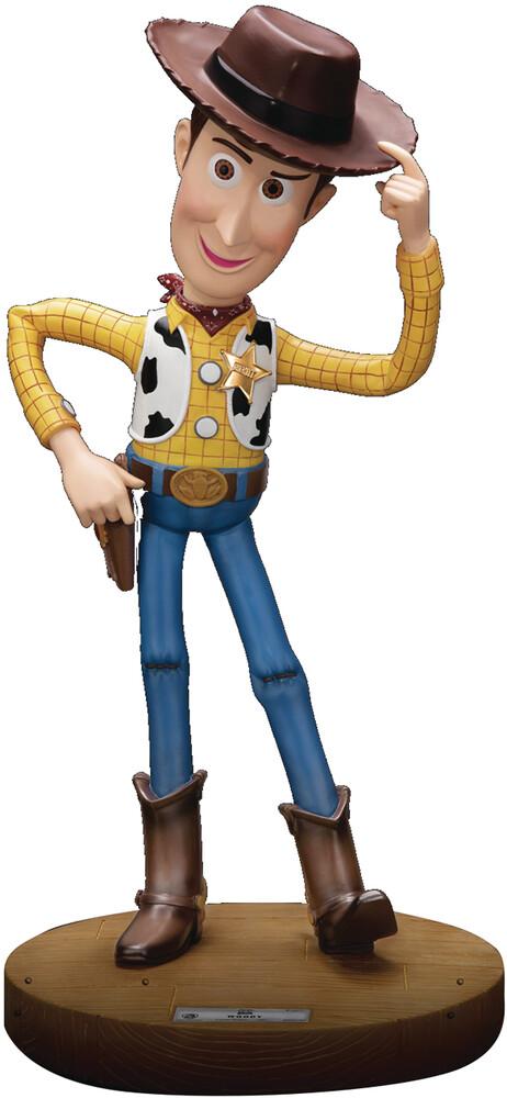 - Toy Story Mc-023 Woody Master Craft Statue (Net)