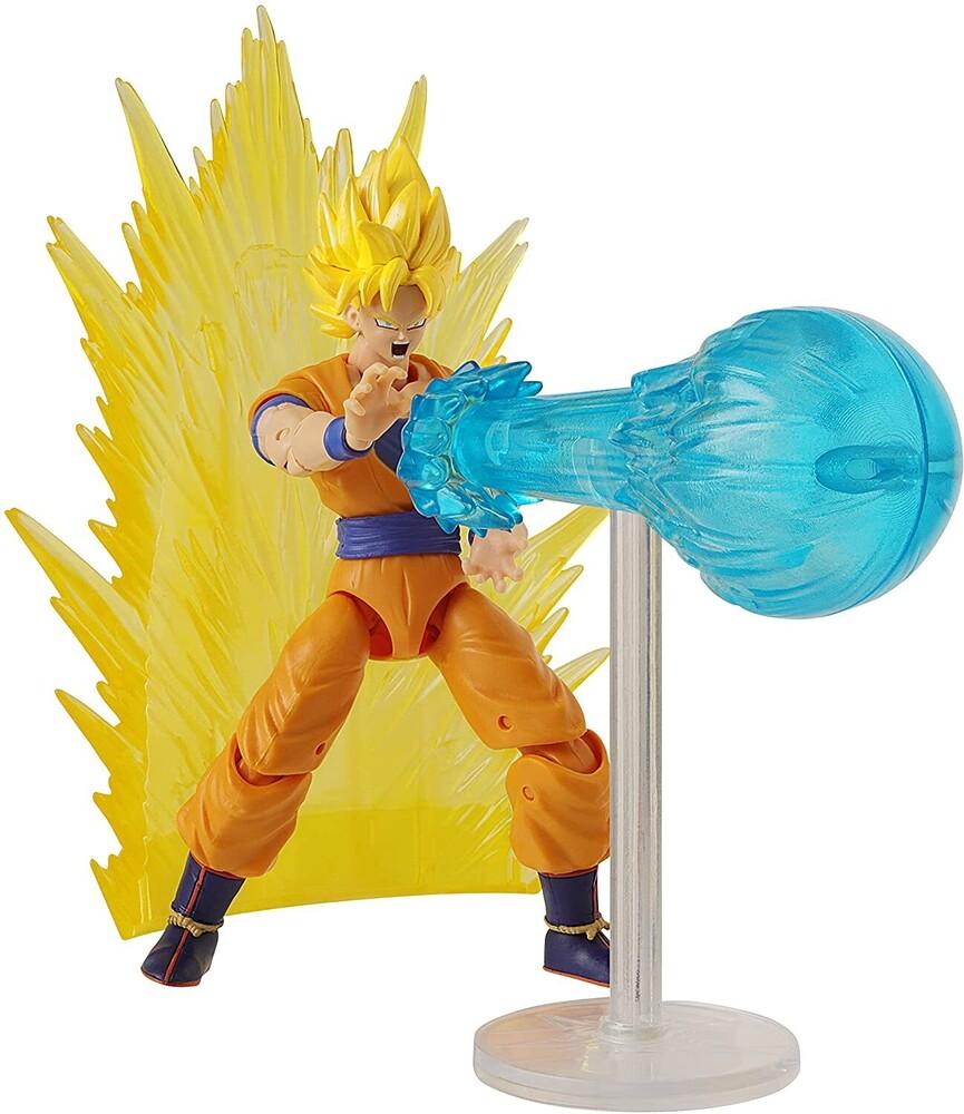 - Dragon Stars Power Up Pack Super Saiyan Goku