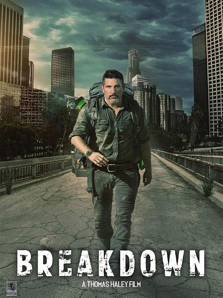 - Breakdown