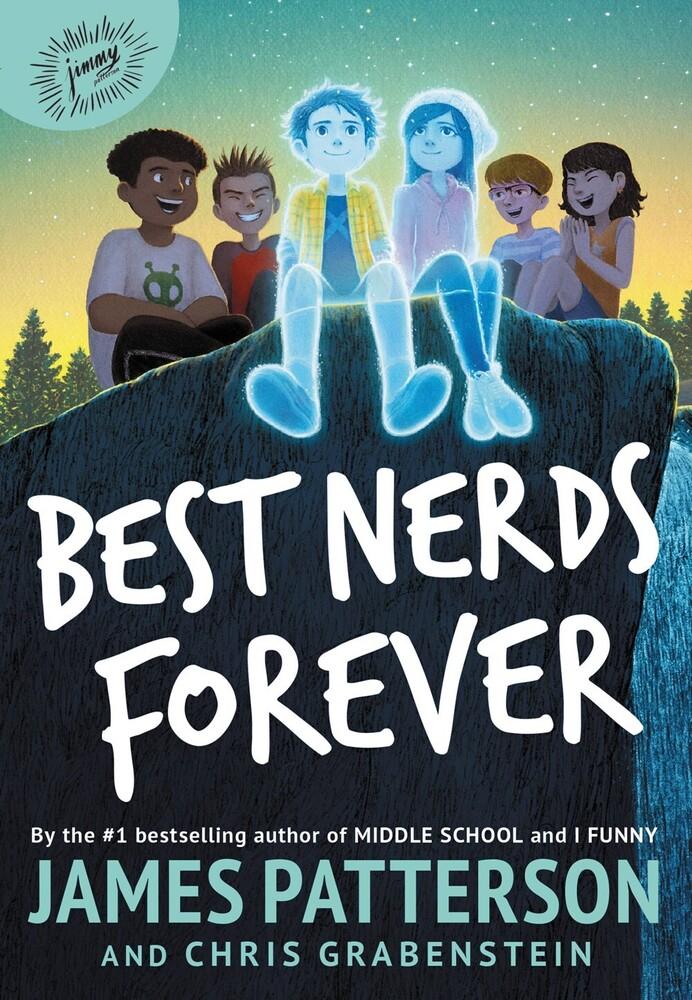 James Patterson  / Grabenstein,Chris - Best Nerds Forever (Hcvr)
