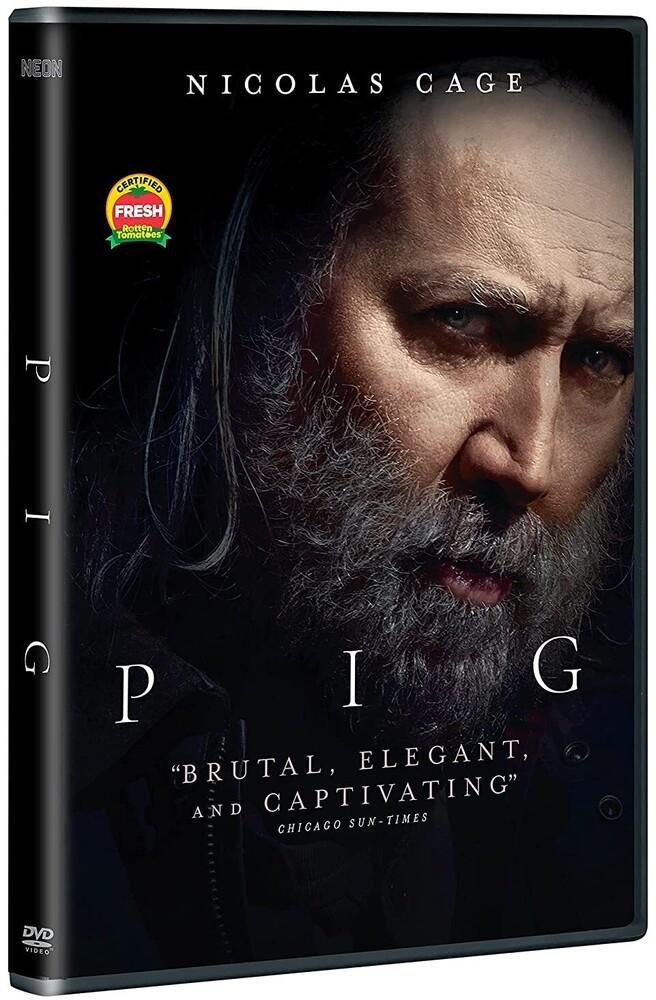 Pig DVD - Pig Dvd