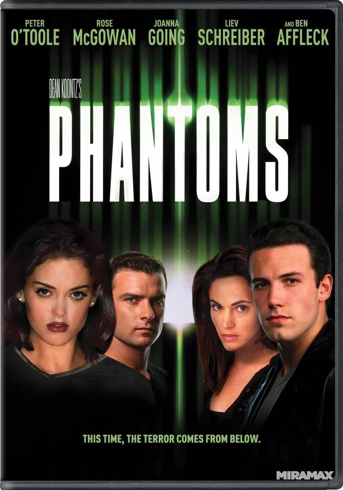 - Phantoms / (Full Ac3 Amar Dol Sub)