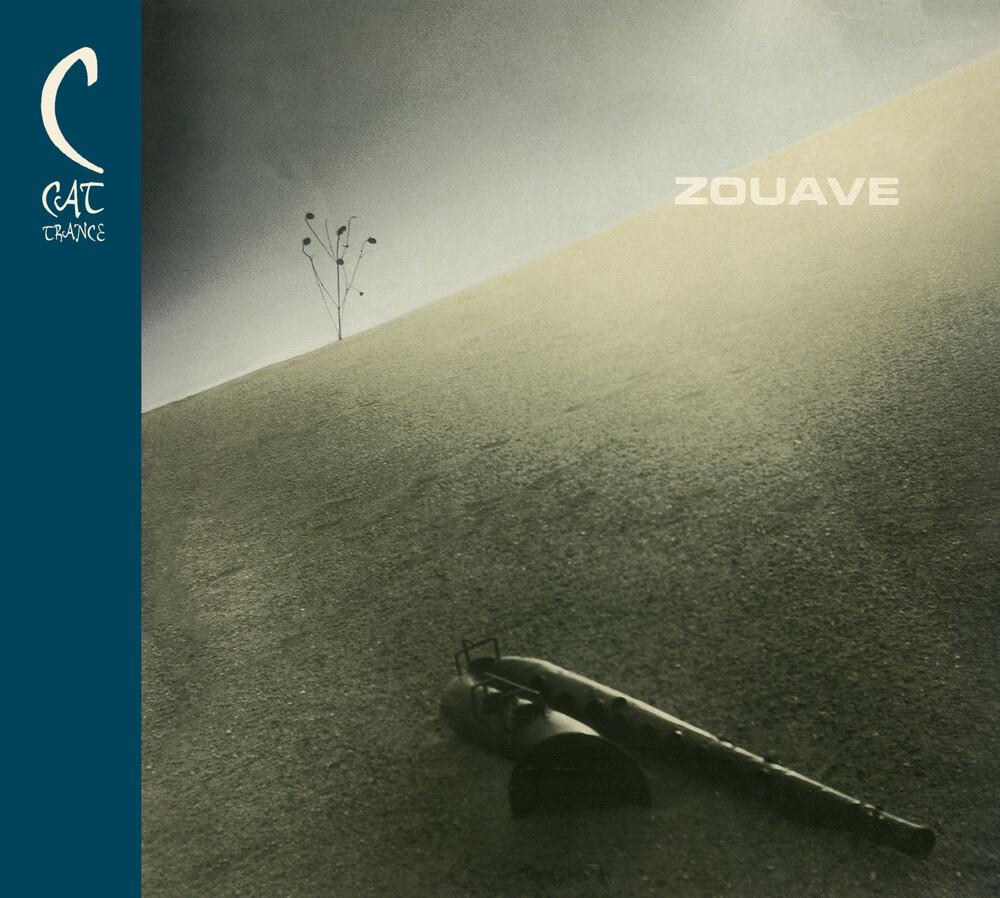 - Zouave
